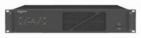 MONACOR PA-2240, analogue stereo PA amplifier, 100V