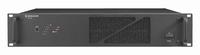 MONACOR PA-1480, analogue mono PA amplifier, 100V