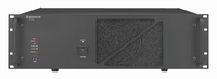 MONACOR PA-1960, analogue mono PA amplifier, 100V