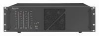 MONACOR PA-4240, analogue 4-channel PA amplifier, 100V