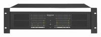 MONACOR STA-1506, 6-channel PA amplifier