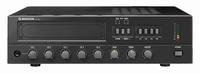 MONACOR PA-1200, 5-in, 4-zone, 1-channel PA amplifier, 100V