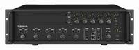MONACOR PA-1240, 5-in, 5-zone, 1-channel PA amplifier, 100V