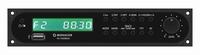 MONACOR PA-1200RDSU, AM/FM tumer +USB insertion module