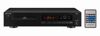 MONACOR CD-156, CD/MP3 player, USB