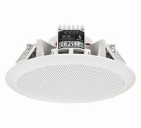MONACOR EDL-158, PA ceiling speaker, weatherproof, 100V