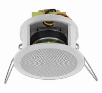 MONACOR EDL-22/WS, PA ceiling speaker, 100V