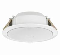 MONACOR EDL-612EN, PA ceiling speaker, 100V, EN54-24
