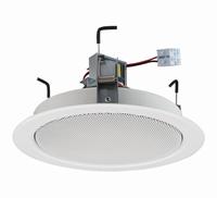 MONACOR EDL-70/WS, PA ceiling speaker, 100V