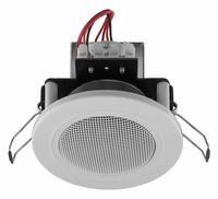 MONACOR EDL-82/WS, PA ceiling speaker, 100V