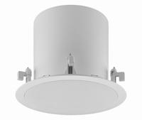 MONACOR ESUB-6C/WS, PA wall/ceiling subwoofer