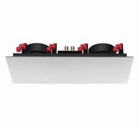 MONACOR SPE-252HQ, HiFi wall/ceiling speaker