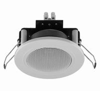 MONACOR SPE-82/WS, small flush mount speaker