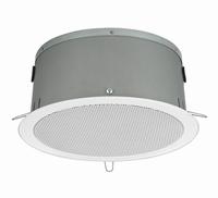 MONACOR EDL-224ABC, PA A/B ceiling speaker, 100V, EN54-24