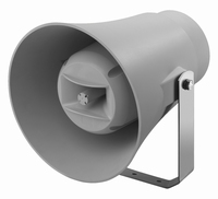 MONACOR IT-100RTW, weatherproof 2-way music horn, IP66, 100V