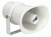 MONACOR IT-110, weatherproof horn speaker, IP66, 100V