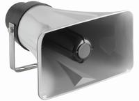 MONACOR IT-20, weatherproof horn speaker, IP66, 100V