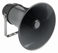 MONACOR IT-30, weatherproof horn speaker, IP66, 100V