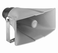 MONACOR IT-40, weatherproof horn speaker, IP66, 100V