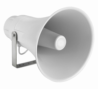 MONACOR IT-60, weatherproof horn speaker, IP66, 100V