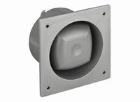 MONACOR NR-10M, Flush-mount horn speaker, 4ohm
