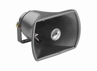 MONACOR NR-15KS, moisture proof horn speaker, 8Ω