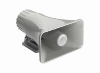 MONACOR NR-25KS, moisture proof horn speaker, 8ohm