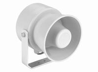 MONACOR NR-60KS, weather proof horn speaker, IP66, 16Ω