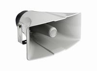 MONACOR NR-40KS, weather proof horn speaker, IP66, 16Ω