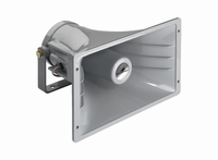 MONACOR NR-35KS, moisture proof horn speaker, 8ohm
