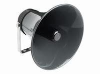 MONACOR UHC-30, weather proof horn speaker, IP66, 8Ω