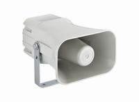MONACOR IT-15EN, weather proof horn speaker, EN54, 100V