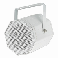 MONACOR EDL-115/WS, weatherproof sound projector,100V IP44