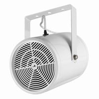 MONACOR EDL-220/WS, weatherproof sound projector,100V, IP44