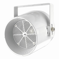 MONACOR EDL-250/WS, weatherproof sound projector,100V IP66