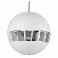 MONACOR EDL-430/WS, quality PA ball speaker, 100V