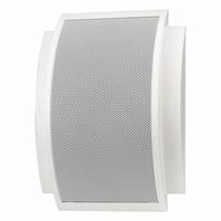 MONACOR ESP-62/WS,  PA wall mounted speaker, 100V EN54