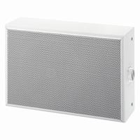 MONACOR ESP-70/WS, PA wall speaker, 100V