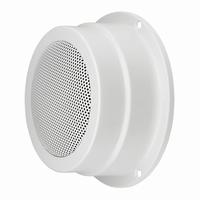 MONACOR ESP-90/WS, PA wall speaker, 100V