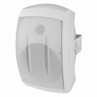 MONACOR ESP-232/WS, weatherproof PA wall speaker, 100V/8Ω