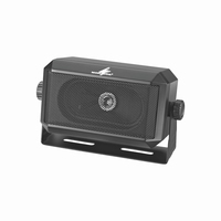 MONACOR AES-7, extension speaker, 5W, 6ohm