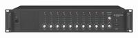 MONACOR PA-1200M, output monitor unit