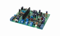 Monacor PR-6FR, Anti feedback module