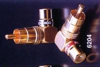 PURESONIC 6204, mini cinch adaptor. Price/pair
