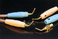 PURESONIC 6151, pin steker<br />Price p 2 pairs