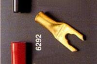 PURESONIC 6292, spade connector