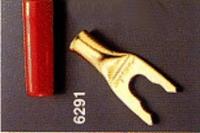 PURESONIC 6291, spade connector