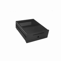 MODU ITX288, electronics cabinet for CD/DVD/Blueray