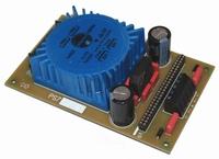 ELTIM PS715Sxx, symmetrical power supply DIY kit, 15VA