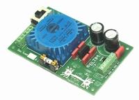 ELTIM PS705xx, single voltage power supply DIY kit, 5VA